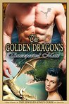 The Golden Dragon's Unexpected Mate (The Jeweled King's Curse #1)