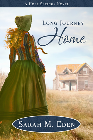 Long Journey Home (Longing for Home, #4)