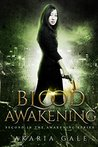 Blood Awakening (Awakening #2)