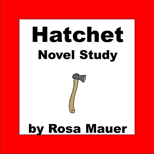 Hatchet Novel Study: Reading Comprehension Questions and Answers (Book Units 2)