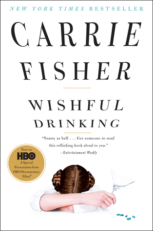 Image result for wishful drinking
