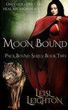 Moon Bound (Pack Bound)