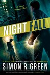 Night Fall (Secret Histories, #12)