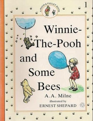 Winnie the Pooh and Some Bees