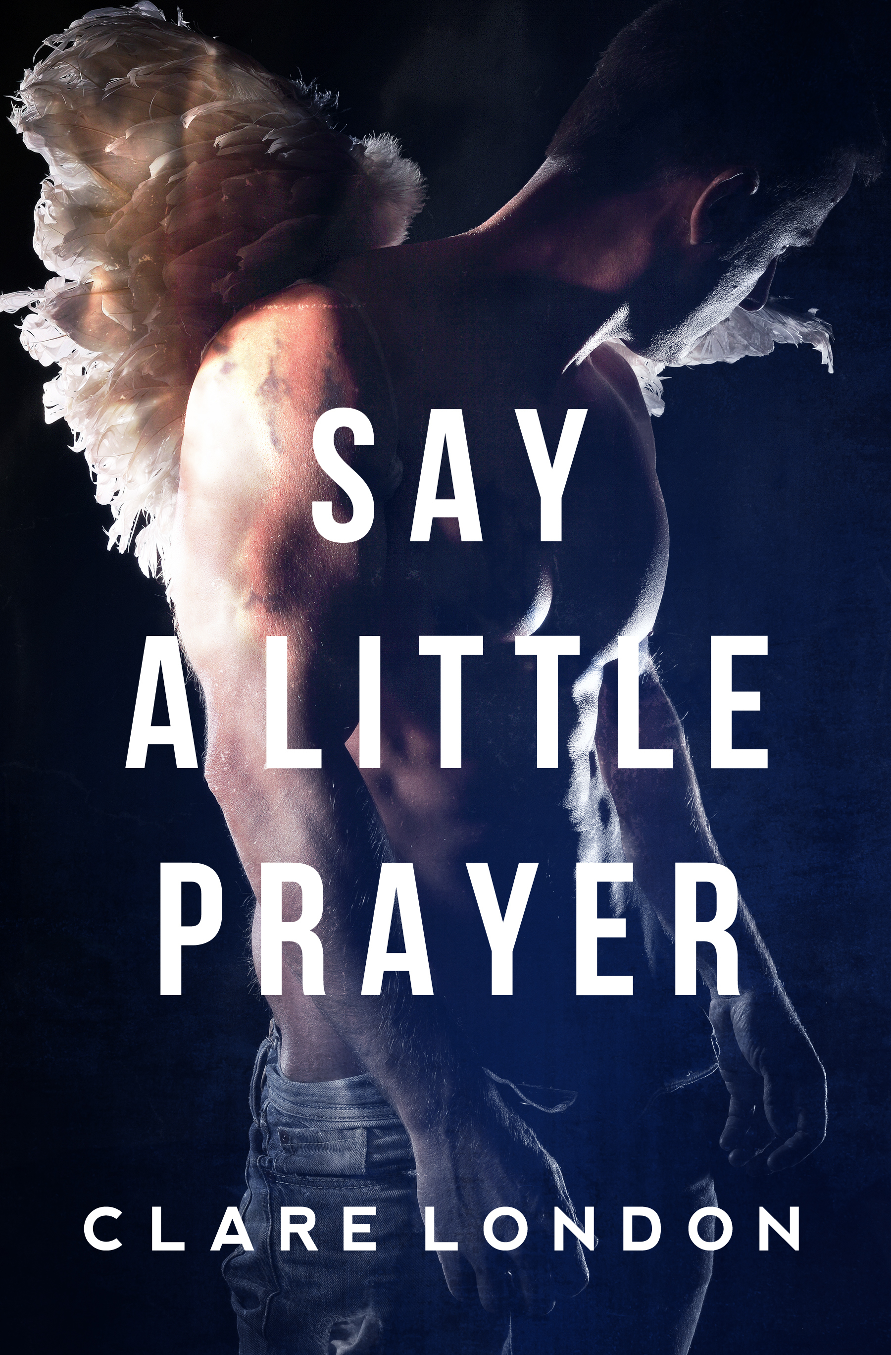 Say A Little Prayer