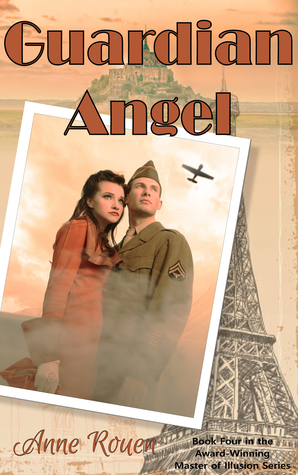 Guardian Angel by Anne Rouen