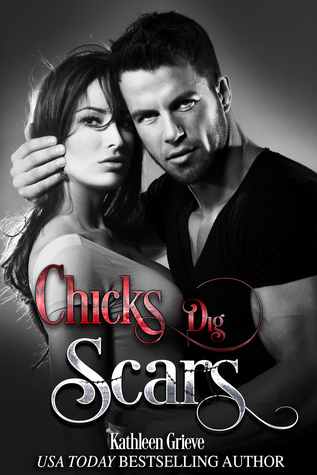 Chicks Dig Scars: A Paranormal Medical Romance