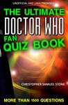 The Ultimate Dovtor Who Fan Quiz Book