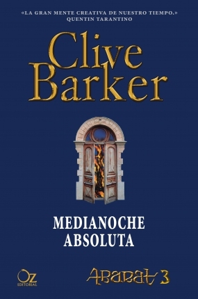 Medianoche absoluta (Abarat, #3)