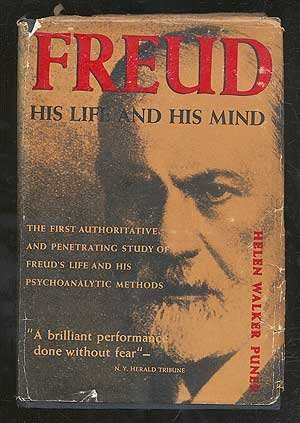 Freud - His Life And His Mind