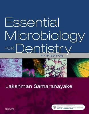 Essential Microbiology for Dentistry - E-Book