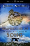 Misfortune of Song (Druid's Brooch #5)