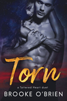 Torn (Tattered Heart Duet #1)
