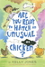 Are You Ready to Hatch an Unusual Chicken? (Unusual Chickens, #2)