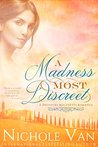 A Madness Most Discreet (Brothers Maledetti #4)