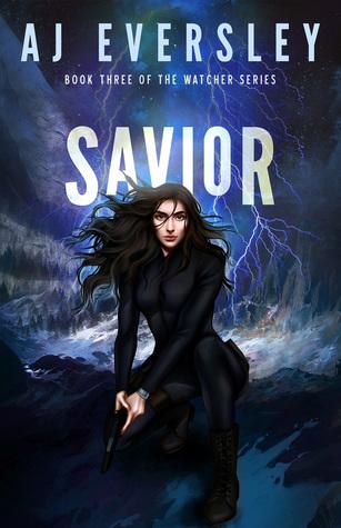 Savior (Watcher #3)