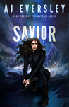 Savior (Watcher #3)