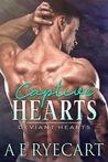 Captive Hearts (Deviant Hearts, #1)