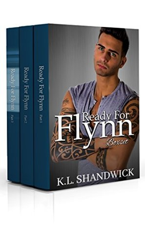 Ready For Flynn Box Set