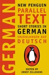Short Stories in German: New Penguin Parallel Texts