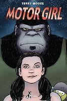 Motor Girl (Motor Girl #1-10)