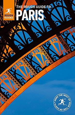 The Rough Guide to Paris (Travel Guide eBook): (Travel Guide) (Rough Guides)