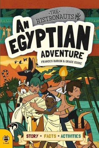 https://www.goodreads.com/book/show/41003728-an-egyptian-adventure