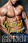 Nailed Down (Nailed Down Series, #1)