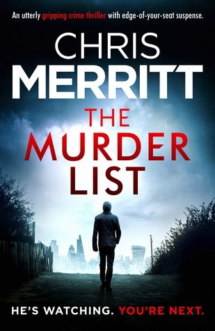The Murder List (Detective Zac Boateng #1)