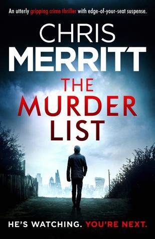 The Murder List by Chris Merritt