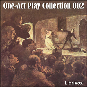 One-Act Play Collection 002