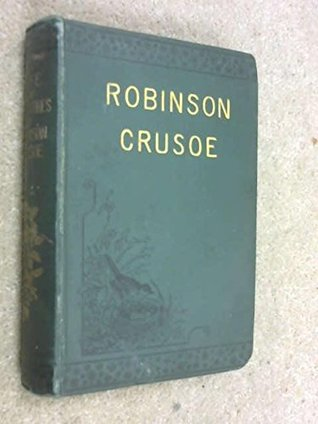 Robinson Crusoe: On His Island