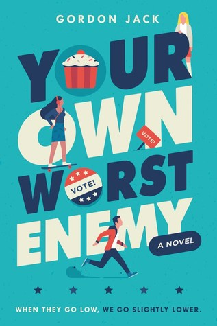 Your Own Worst Enemy