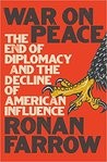 War on Peace: The...