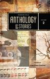 Running Wild Anthology of Stories, Volume 2