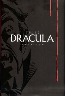 Stoker's Dracula (Marvel Illustrated)