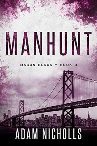Manhunt (Mason Black #3)
