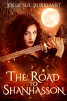 The Road to Shanhasson (Blood and Shadows #2)