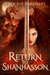 Return To Shanhasson by Joely Sue Burkhart