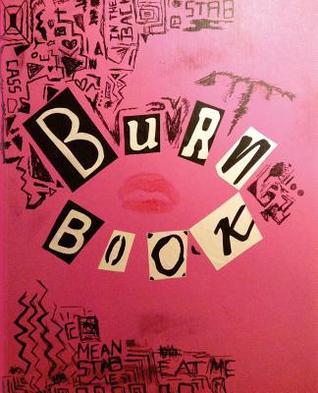 Burn Book por James Hunt