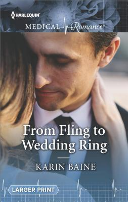 From Fling to Wedding Ring by Karin Baine