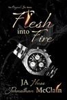 Flesh Into Fire (Original Sin, #3)