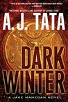 Dark Winter (Captain Jake Mahegan #5)