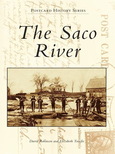 The Saco River