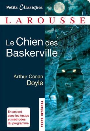 Le chien des Baskerville (Petits Classiques Larousse t. 163)