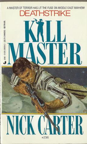 Deathstrike (Killmaster, #236)