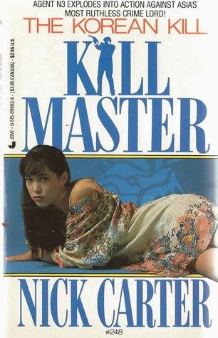 The Korean Kill (Killmaster, #248)