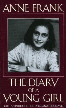 Image result for the diary of a young girl