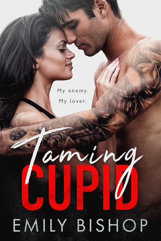 Taming Cupid by Emily Bishop