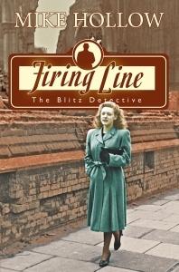 Firing Line (The Blitz Detective #4)